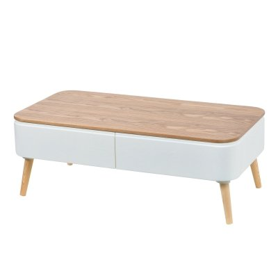 Table Basse Contemporaine Vass