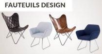 Fauteuils Design